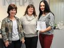 Más de 100 adolescentes y jóvenes de Uruguay recibieron capacitación en albañilería y gastronomía