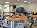 Polo Educativo Tecnológico de la UTU en Rivera