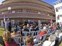 Ministerio de Vivienda y el Banco de Previsión Social inauguraron en la ciudad de Rivera, un complejo habitacional de 18 unidades habitacionales