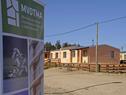 Mevir entregó en Tranqueras 10 viviendas