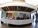 Firma de convenio entre MVOTMA e Intendencia de Tacuarembó