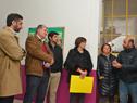 Autoridades realizaron visita al centro Luna Lunera de Mercedes