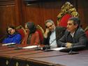 Primeras Jornadas Académicas de Desarrollo en el Paraninfo de la Udelar