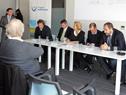 Lanzamiento del componente del Programa Uruguay Audiovisual