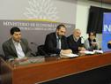 Firma de acuerdo interinstitucional