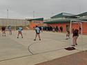 Centro de Rehabilitación de Punta de Rieles