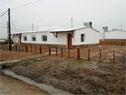 42 familias de la localidad de Solís de Mataojo, recibieron las llaves de sus casas