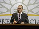 Prosecretario de Presidencia de la República, Juan Andrés Roballo