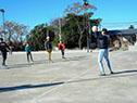 Plaza de Deportes N.° 11,  Treinta y Tres Orientales