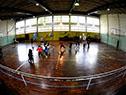 Plaza de Deportes n.° 7, Paso Molino