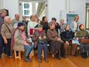Lanzamiento de programa para adultos mayores del Plan Ibirapitá