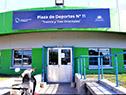 """Secretaría Nacional del Deporte y Consejo de Educación Inicial celebraron el Día del Niño con una jornada denominada """"Un día en el agua"""""""