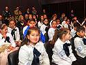 Lanzamiento oficial de la Unidad de Educación, Prevención y Diagnóstico de Salud Escolar de ASSE