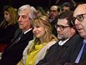 Tabaré Vázquez en el lanzamiento oficial de la Unidad de Educación, Prevención y Diagnóstico de Salud Escolar de ASSE