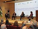 Gobierno presentó programa de acciones conjuntas para gestión de cuenca del Plata