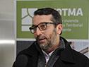 Director de Aguas, Daniel Greif