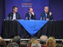 Conferencia de prensa Gobierno de Cercanía
