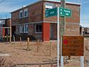 Mevir hace entrega de viviendas a 105 familias de Lascano, Rocha