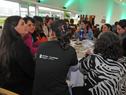 Celebración del encuentro de referentes del Plan Juntos