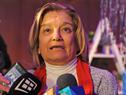 Ministra de Vivienda, Eneida de León