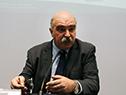 Director de Descentralización e Inversión Pública de la Oficina de Planeamiento y Presupuesto, Pedro Apesteguía