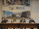 Conferencia de presentación de convocactoria a subsidios para compra de autobuses eléctricos