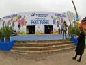 Presentación de la Región Norte en el pabellón del Ministerio de Turismo en la Expo Prado 2019