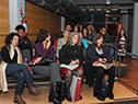 Seminario: Reflexión y debate sobre la corresponsabilidad social y de género en el mundo del trabajo
