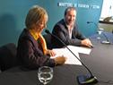 Acuerdo para difundir información de la Universidad de la República a través de Televisión Nacional Uruguaya (Canal 5) y Radio Uruguay