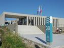 Inauguración de la seccional en 18 de Mayo y Toledo, Canelones