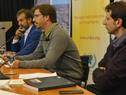 Conferencia de presentación de publicación realizada por Naciones Unidas, OPP y Ministerio de Vivienda