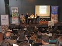 """En la sede del CURE, en Maldonado, se realizó la II Jornada: """"El turismo se investiga"""""""