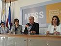 Ministerio de Trabajo y de Desarrollo Social firman proyecto de ley que permitirá a Uruguay ratificar Convenio 190
