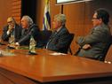 Conferencia en el marco de los 30 años de la Comisión Honoraria de Lucha contra el Cáncer
