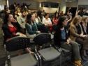 Conferencia de prensa lanzamiento de segunda edición de Semana de Reducción de Riesgos