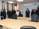 Bonomi inauguró este martes un edificio para el archivo de legajos prontuariales y patronímicos de Policía Científica