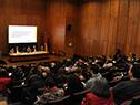 Apertura del IX Foro de Reflexión Unión Europea-América Latina y el Caribe (UE-LAC)
