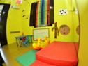 Centro de Cuidados en Cufré, Colonia