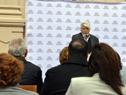 Inauguración de nuevo centro de monitoreo en Cerro Largo, con 300 cámaras instaladas