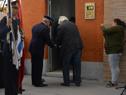 Inauguración de nuevo destacamento de Bomberos en Fraile Muerto, Cerro Largo