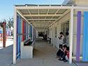 Escuela N°. 17 de tiempo completo en Maldonado