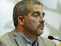 Presidente del Sinae, Fernando Traversa