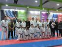 Autoridades de la Secretaría Nacional del Deporte inauguraron el Primer Centro de Entrenamiento para deportes de combate