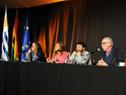 Cierre del IX Foro de Reflexión Unión Europea-América Latina y el Caribe