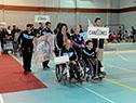 Primera edición de los Juegos Paradeportivos Nacionales María Auxiliadora Delgado de Vázquez