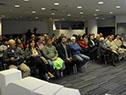 Conferencia de prensa de lanzamiento de la XII Semana de la Seguridad Vial