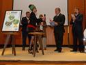 Acto celebración del décimo aniversario del Sistema Nacional de Emergencias