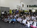Celebración de la XIV Semana de la Salud Bucal Escolar