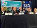 Conferencia en el marco de celebración de los 27 años de las representaciones sociales del BPS