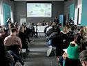 Presentación el programa Región Centro